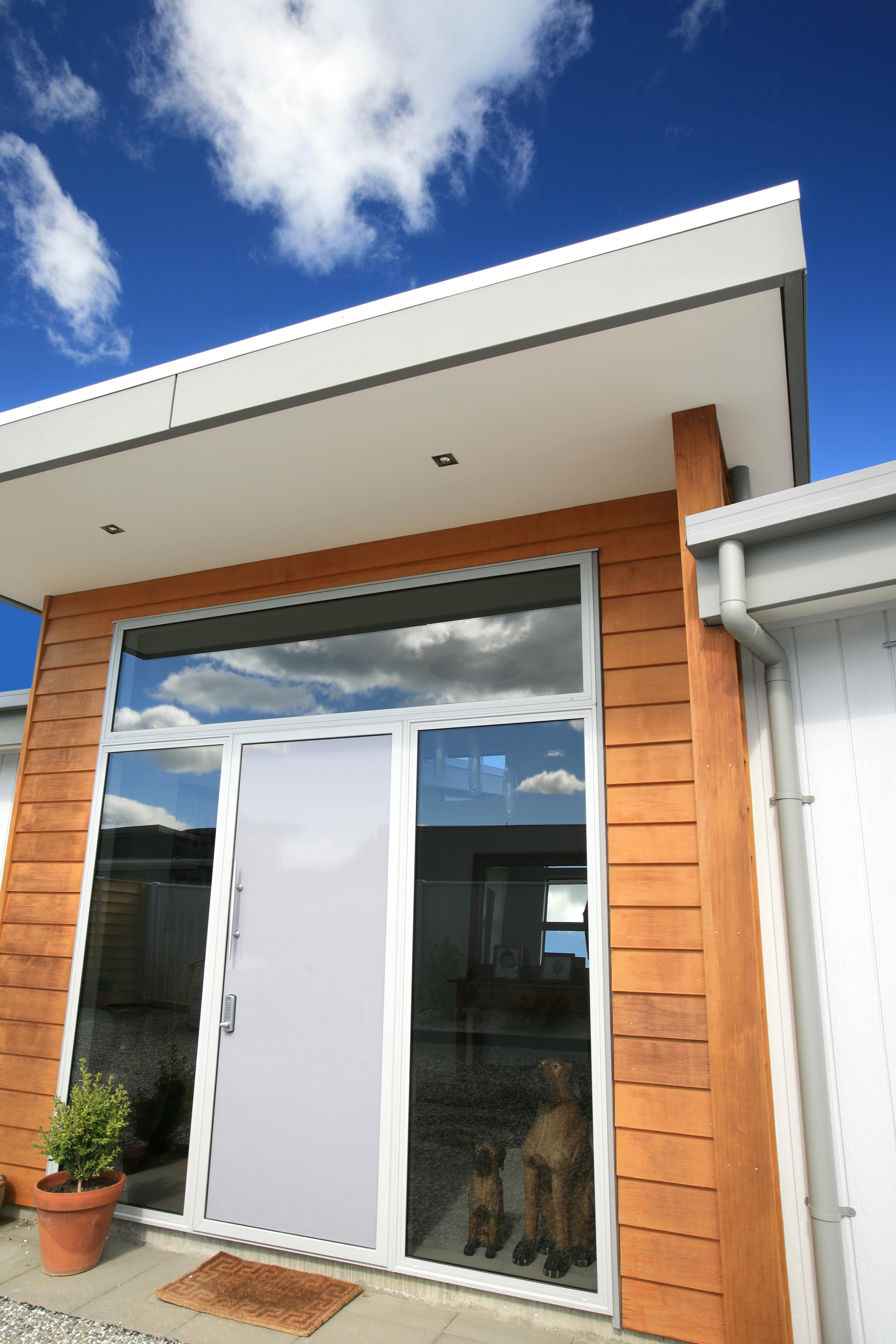 Aluminium Windows and Doors Christchurch New Zealand   Windows ...